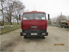 КАМАЗ-54115-15
